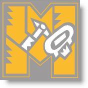 Logotipo del Museo de la Madera de Caso